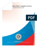 PCS Summary Report