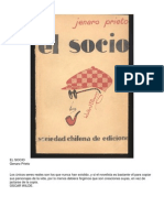 Prieto Genaro - El Socio