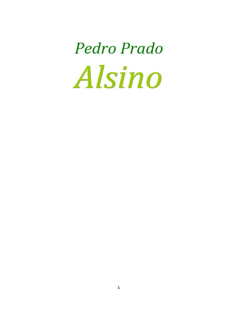 Alsino - Pedro Prado 7ff1abef452