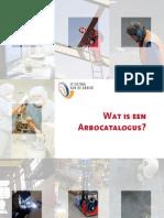 Brochure Arbocatalogus (Star 2007)