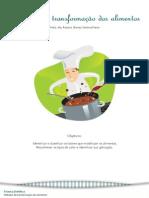 Métodos de Transformação Dos Alimentos