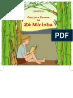 Contos e Causos do Zé Mirinha
