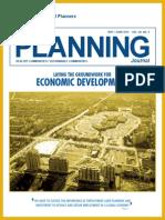 Ontario Planning Journal- DIY Urbanism