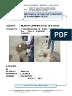 1.- Inf 105 Pavimento Rigido Sancos