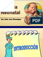 Asfixcia Neonatal...Niño II Listo..