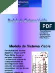 Modelo Sistema Viable