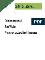 La Indústria Cervesera 2010-2011