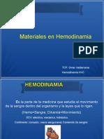 Materiales Hemo