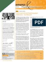 Demenz, Pflege Und Betreuung Kompakt - Jg. 2011.01-10