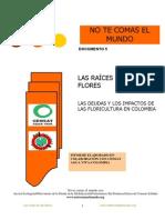 Documento 5 Flores en Colombia