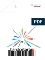 Bando Start Up Asips