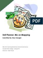 Edel453 Spring2014 Stacigengler Unit Plan Planner