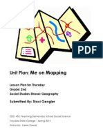 EDEL453 Spring2014 StaciGENGLER Unit Plan Thursday