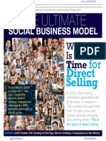 Direct Selling Network ~ Wall Street Journal
