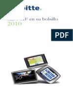 NIIF 2010 Ecuador
