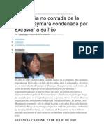 Pastora CIPER Chile