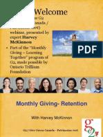 Harvey McKinnon Webinar for G2 Apr 29