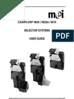 Mei Cf9500 User Guide Rev g3