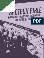 The Shotgun Bible
