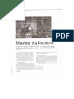 FOUCAULT, Michel. Revista Cult
