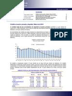 Resumen Informativo 15 2014
