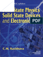 Fundamentals of Molecular Physics by P.B Sindhu...Excellent book