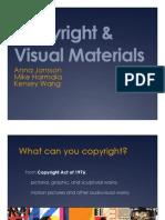 Copyright Graphic Design
