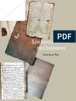 Los Documentos de Charapan