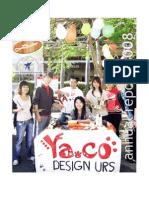Ya.co Annual Report