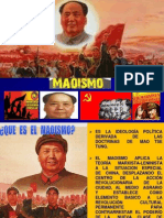 Todo Sobre El Maoismo