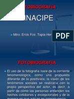 FOTOBIOGRAFÍA
