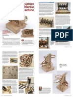 Miniature Marble Machine for WEB 259013455