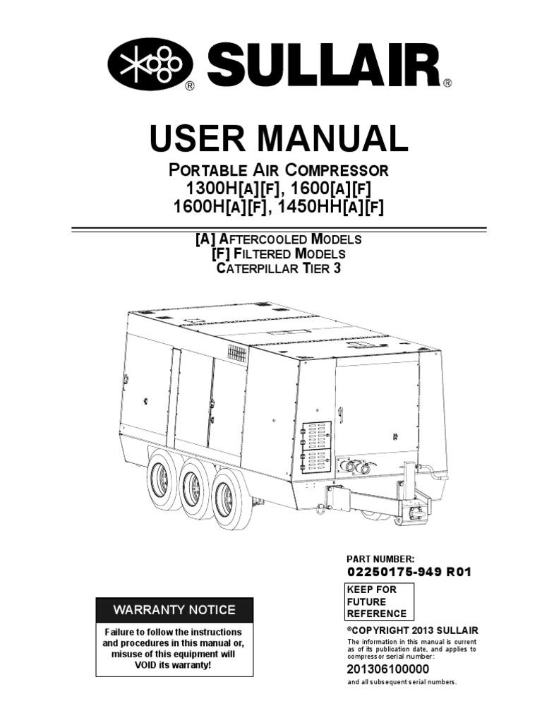 Compressor Control Wiring Diagram Explained Diagrams Arb Atlas Copco Trusted 1600