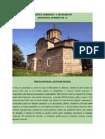 Biserica Domnească a Basarabilor