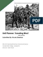 Unit Planner