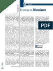Il tempo di Olivier Messiaen - Quatuor pour la fin du Temps (Carlo Alessandro Landini)