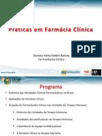 Praticas Em Farmacia Clinica - Apostila (1)
