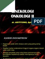 Kanker Endometrium Dan Ovarium