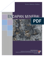 Endapan Mineral Bijih