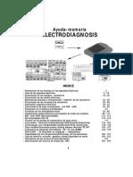 Manual de Taller Electrodiagnósis Peugeot