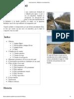 Canal (Ingeniería