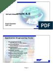 ABAP WorkBench by Karl Kessler