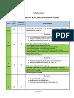 Guia de Estudo 2012_13 (Em Construção)