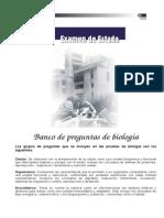 BIOLOGÍA (Banco) Asesorías Académicas Milton Ochoa