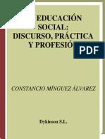 Constancio Mínguez Álvarez La Educación Social Spanish Edition  2008.pdf