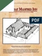 WFRP2 Classics - Graf Manfred Inn