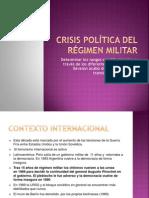 fin del régimen militar.ppt