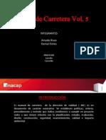 MC-V5 Presentacion