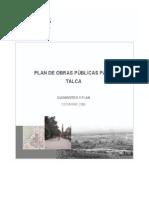 Plan Talca Dic 2006 V1.5 Liv