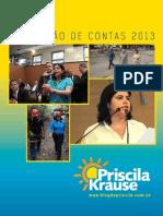 Revista Priscila